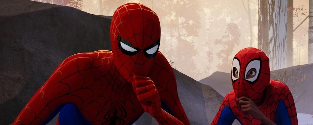 Подтверждено возвращение Питера Паркера в «Человеке-пауке: Через вселенные 2»