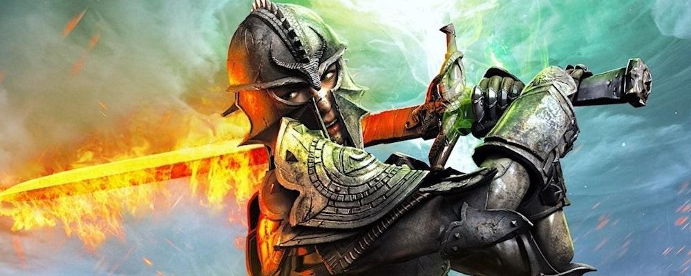СМИ: Netflix выпустят сериал по Dragon Age