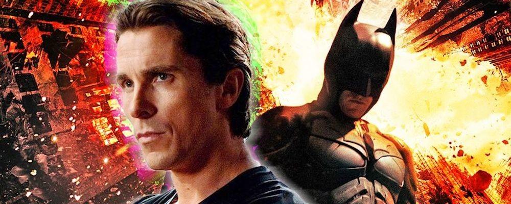 Почему Кристиан Бэйл был худшим Бэтменом, но лучшим Брюсом Уэйном