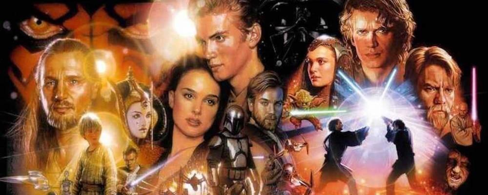 Показан настоящий конец эпохи приквелов «Звездные войны» - конец Войн клонов