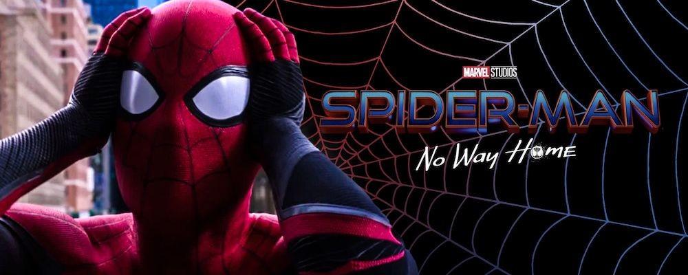 Точное время выхода трейлера фильма «Человек-паук 3: Нет пути домой»
