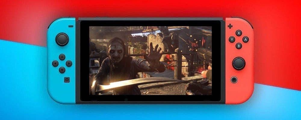 Dying Light: Platinum Edition выйдет на Nintendo Switch