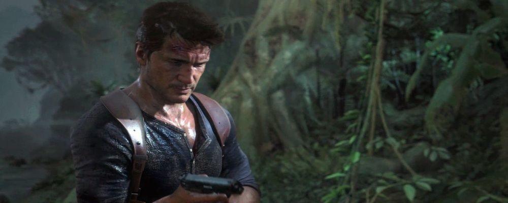 Naughty Dog тизерят новую игру в серии Uncharted