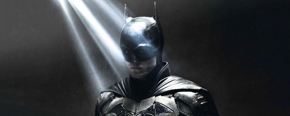 Раскрыта дата выхода 2 трейлера фильма «Бэтмен»