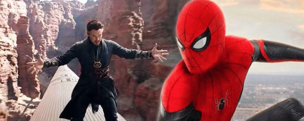 Раскрыта новая возможная дата выхода «Человека-паука: Нет пути домой»