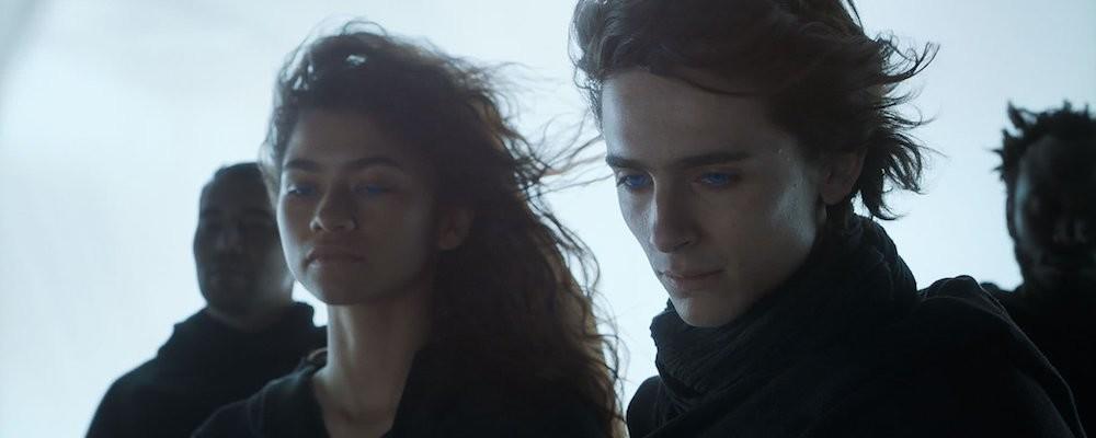 Первые отзывы о фильме «Дюна» заставляют ждать премьеру еще больше