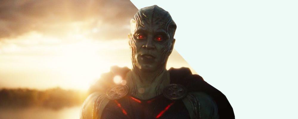 Слух: Раскрыто новое появление Марсианского Охотника в киновселенной DC