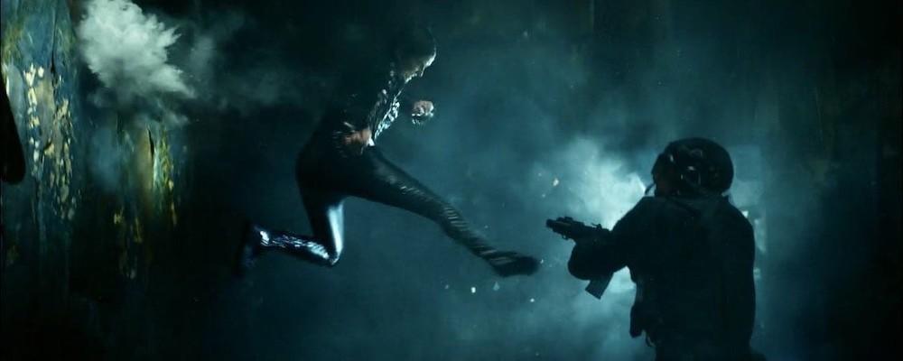 Точное время выхода трейлера фильма «Матрица 4: Воскрешение»