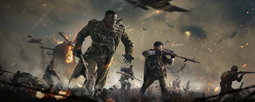 Впечатления от бета-теста Call of Duty: Vanguard
