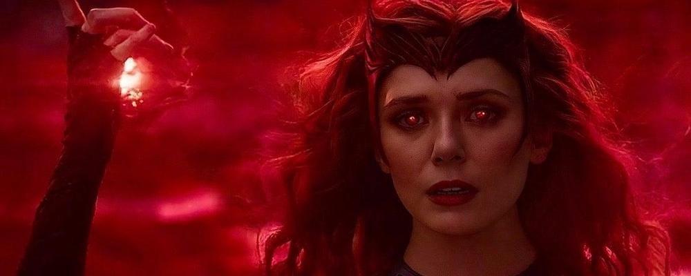 Marvel Studios впервые получили премию «Эмми» за «ВандаВижен»