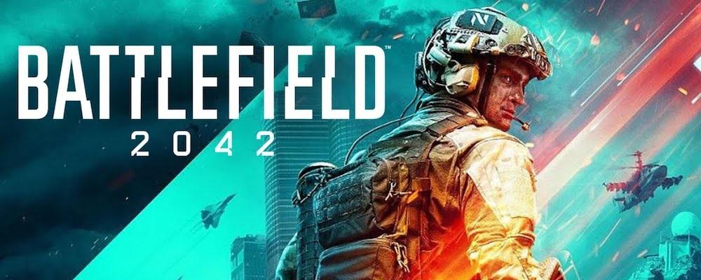 Battlefield 2042 официально перенесли на месяц - новая дата выхода