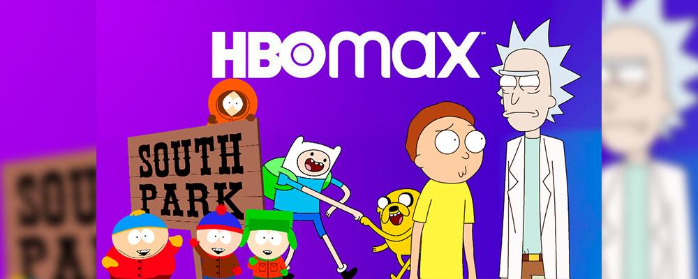 Представлен новый мультсериал HBO Max для взрослых