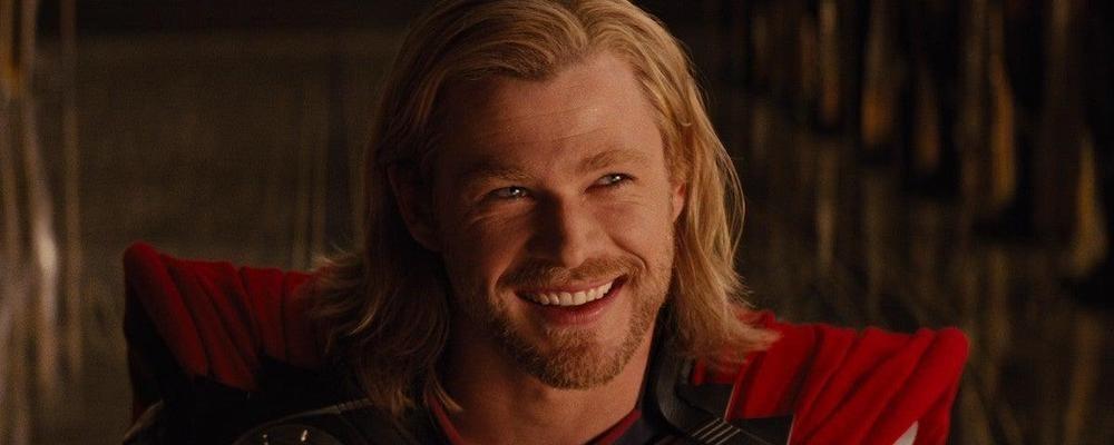 Marvel раскрыли, чего Тор боится больше всего