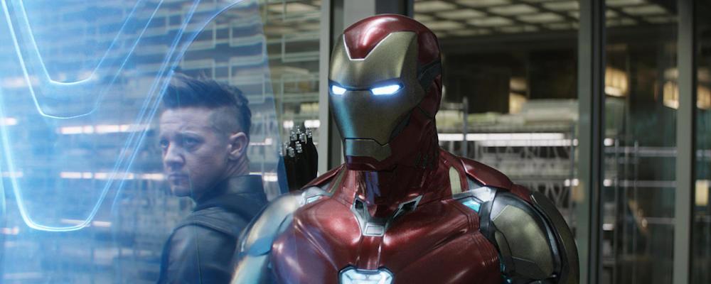 Marvel попытаются сохранить права на Мстителей в суде