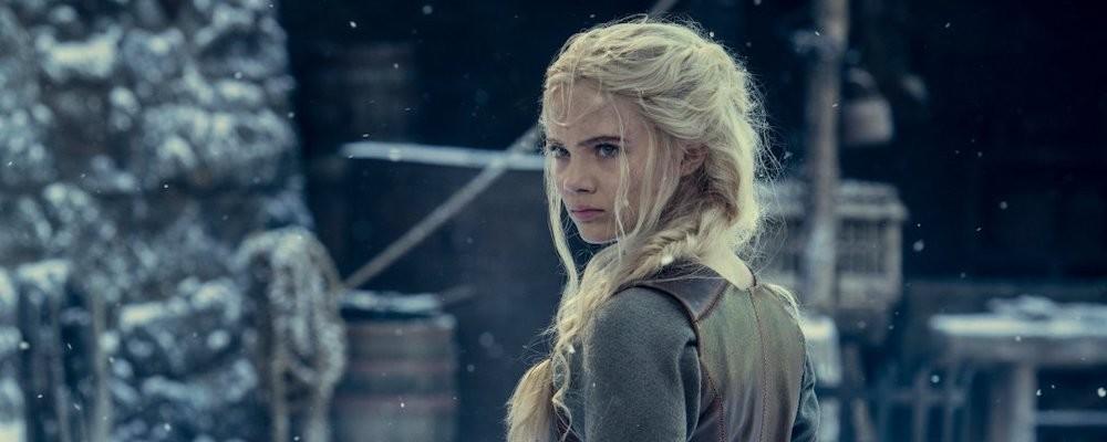 Первый трейлер 2 сезона сериала «Ведьмак» на русском языке