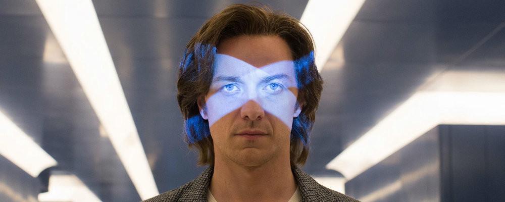 Джеймс Макэвой прокомментировал возвращение к роли Профессора Икс в MCU