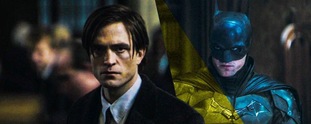 «Бэтмен»: Роберт Паттинсон тизерит сюрпризы во время DC FanDome