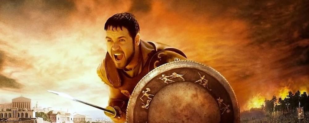 Ридли Скотт раскрыл статус фильма «Гладиатор 2»