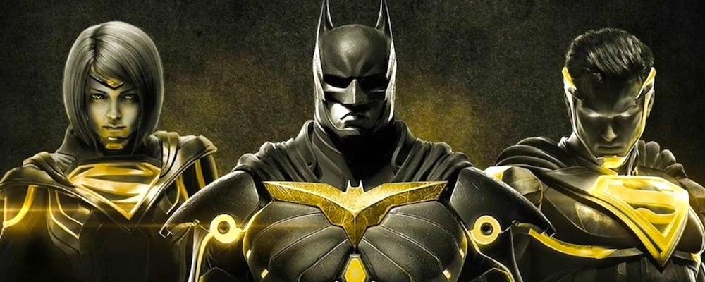 Утечка раскрыла список персонажей Injustice 3 - стала известна дата выхода