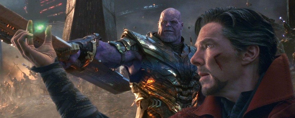 Фанаты Marvel предполагают, какое оружие могло убить Таноса в MCU