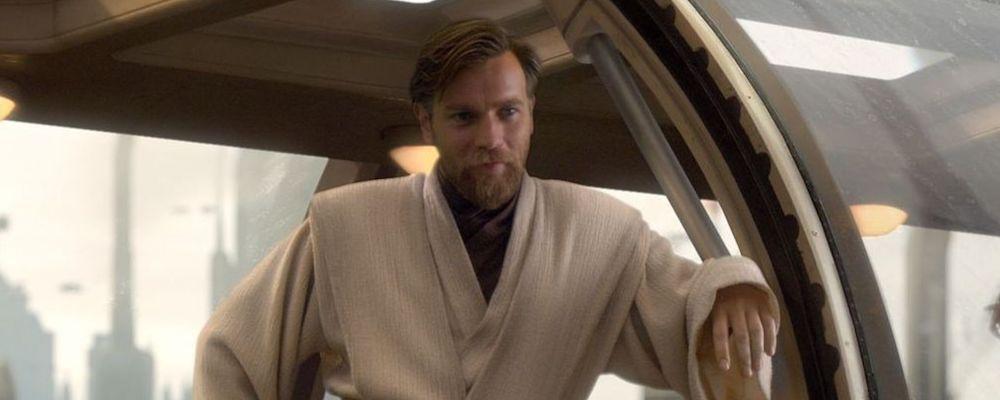 Раскрыта точная дата выхода сериала «Оби-Ван Кеноби» - шоу ожидается в День «Звездных войн»