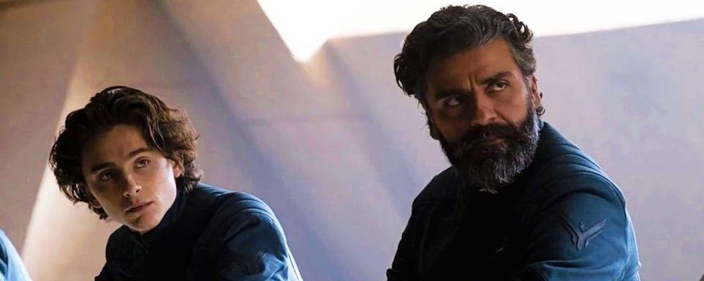 Мировые сборы фильма «Дюна» пересекли важный рубеж