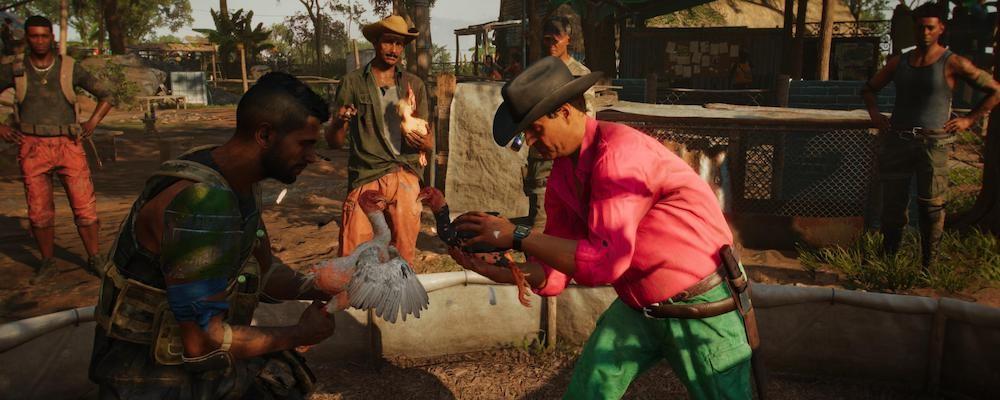 Появились отзывы и оценки Far Cry 6