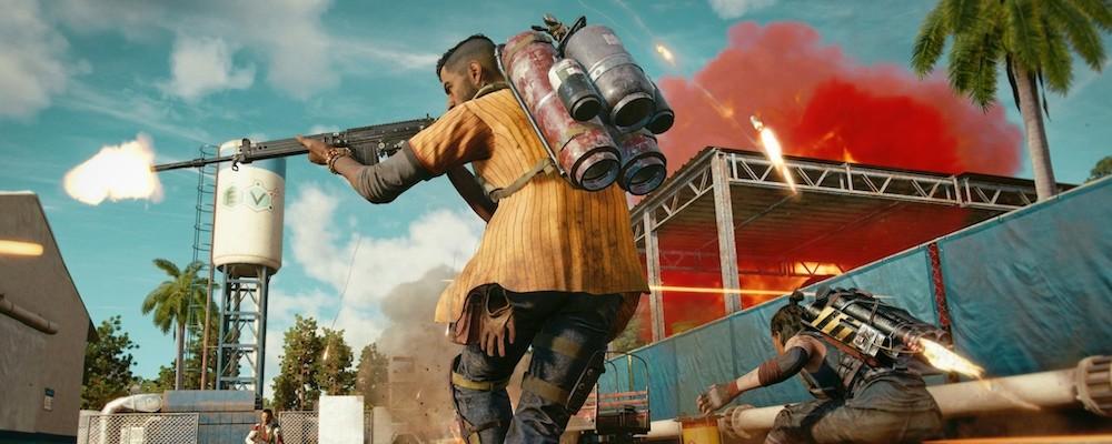 Far Cry 7 будет сильно отличаться от предыдущих частей