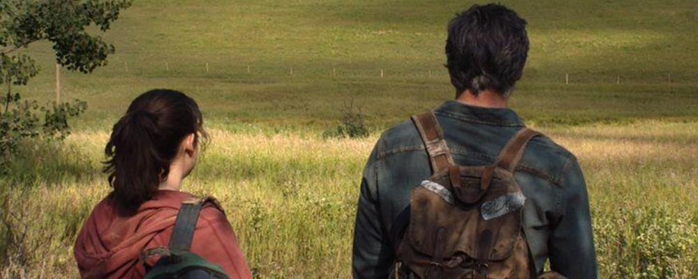 Новые кадры сериала The Last of Us показали жуткую атмосферу