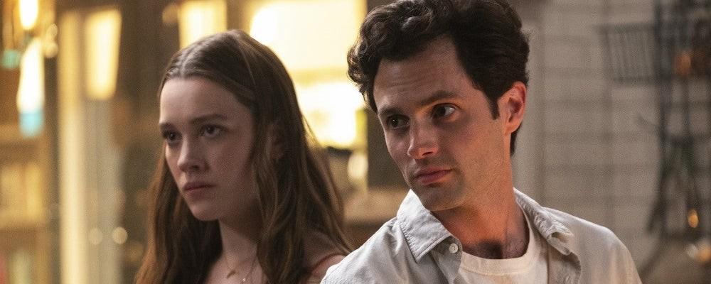 4 сезон сериала «Ты» выйдет - примерная дата выхода