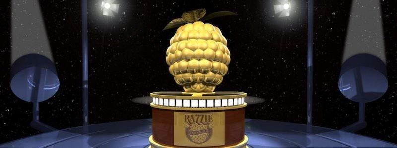 Итоги премии «Золотая малина 2021». Список победетилей