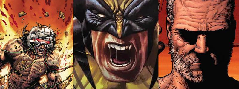 СМИ: Marvel готовят сериал про Росомаху