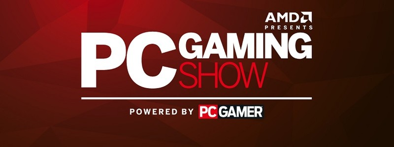 E3 2019. Где смотреть стрим конференции PC Gaming Show