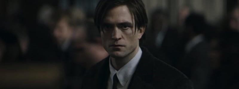 Стивен Амелл отреагировал на «Бэтмена» с Робертом Паттинсоном