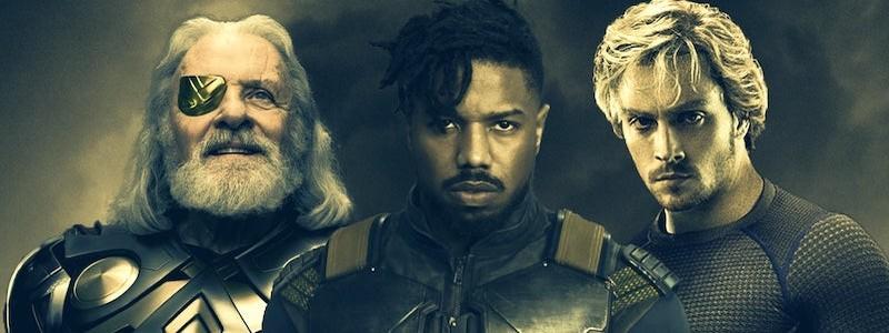 Много мертвых персонажей Marvel вернутся в киновселенную