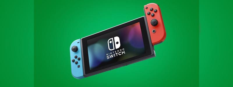 Утечка Amazon подтвердила новую модель Nintendo Switch (2021)