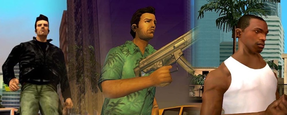 СМИ: GTA: San Andreas выйдет на Nintendo Switch осенью 2021 года