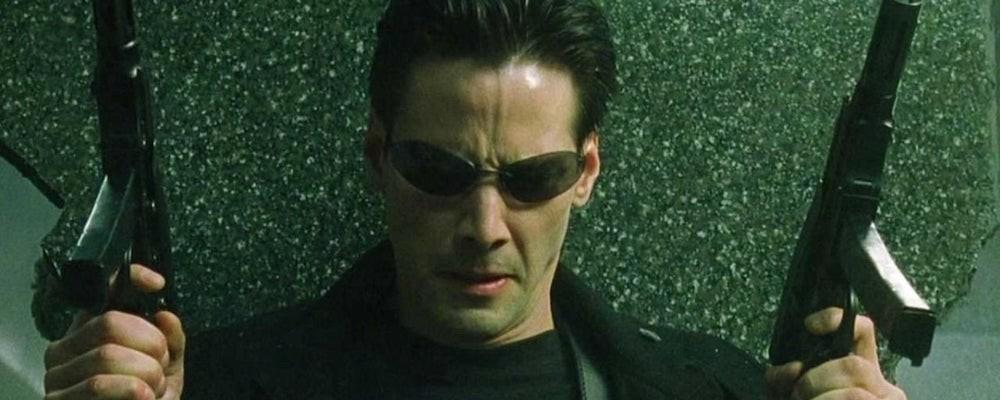 Первый тизер-трейлер фильма «Матрица 4: Воскрешение»
