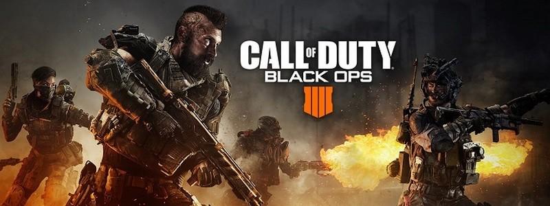 Слух: новая Call of Duty не станет перезапуском серии Black Ops