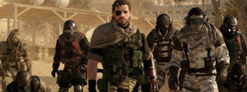 Фанаты открыли секретную концовку Metal Gear Solid V спустя 5 лет