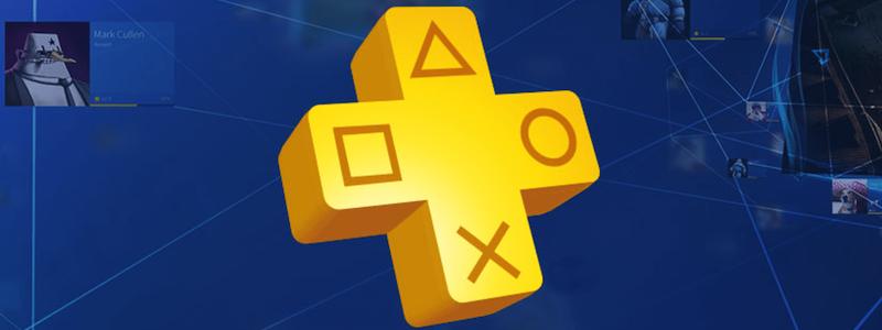Угадайте список игр PS Plus в июле 2020