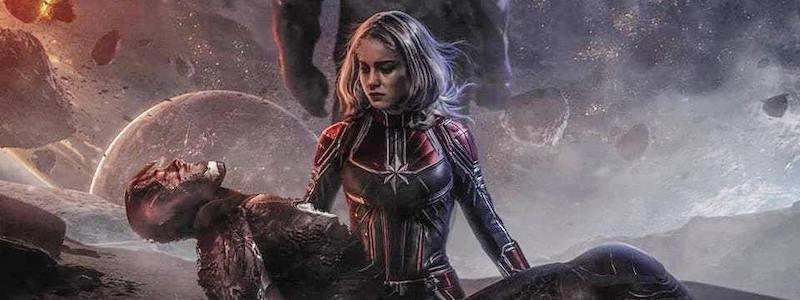 Marvel представили трейлер вселенной, в которой нет Мстителей