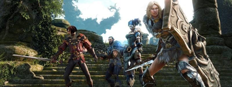 Новая часть Fable выйдет после следующего Xbox