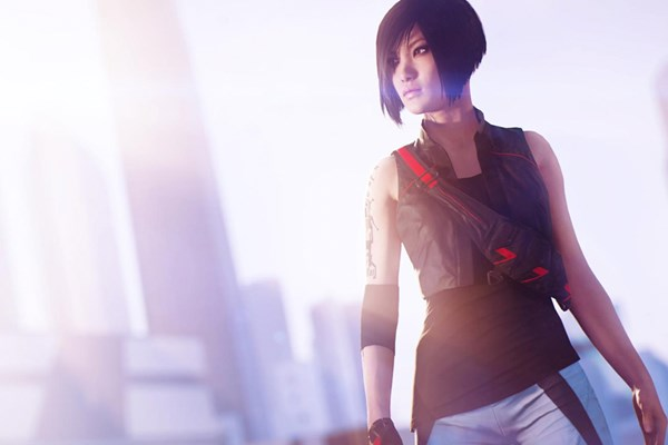 Превью и впечатления от Mirror's Edge Catalyst