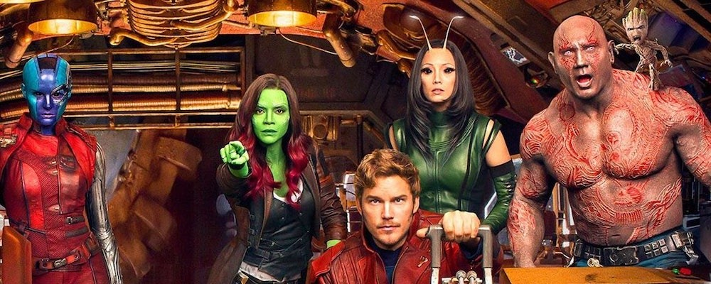 «Стражи галактики 3» будет последним фильмом Marvel для Дракса и не только