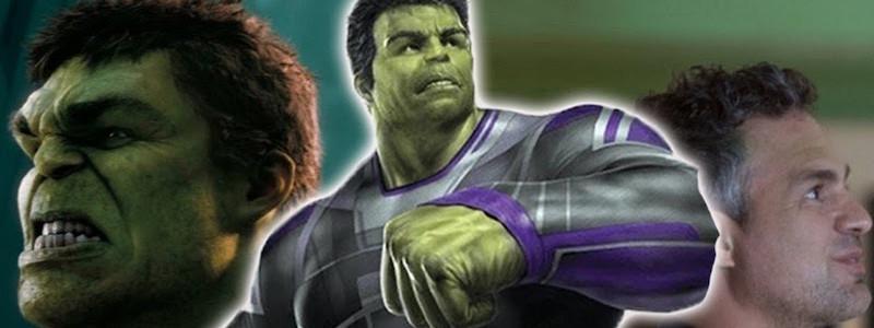 Лучший способ вернуть Халка в «Мстителях: Финал»