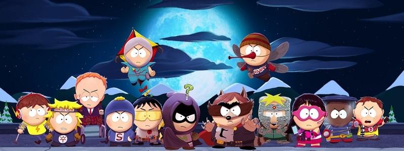 Отзывы критиков о South Park: The Fractured but Whole. Первые оценки