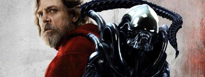 Новости Звездных Войн (Star Wars news): Ридли Скотт сравнил «Чужого» со «Звездными войнами»