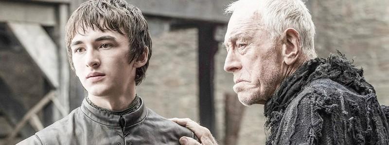 «Игра престолов»: Актер поддержал популярную фанатскую теорию
