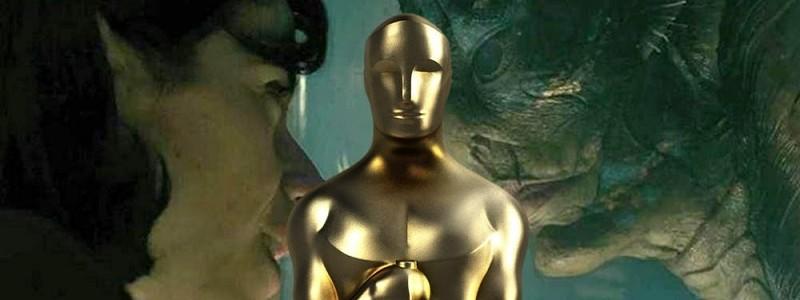 Главные сюрпризы и неожиданности «Оскара 2018»